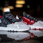 Adidas Nite Jogger x 3M