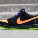 "Nike SB Dunk Low ""Night of Mischief"""