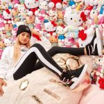 PUMA x Hello Kitty