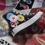 "Converse ""Twisted Classics"""