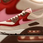 "Nike Air Max 90 ""Bacon"" x DQM"