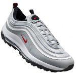 """Nike Air Max 97 """"Silver Bullet"""" Golf"""