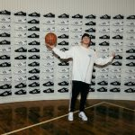 "Adidas Originals y Paulo Londra llegaron como ""Superstar"" al All Star Weekend"