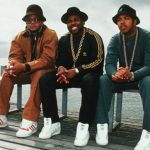 Adidas Superstar y Run-DMC