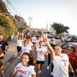 Runners probaron las Nike React Infinity Run