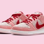 Nike SB Dunk Low x Strangelove Skateboards
