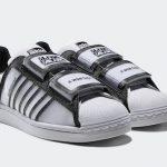 Adidas Superstar Fashion Designer Series