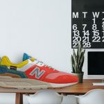 New Balance 997H Spring Hike Trail