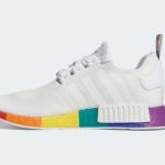 "Adidas Pride ""Mes del Orgullo LGBTQ+"""