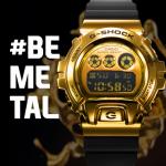 G-Shock BeMetal