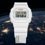 "G-Shock DW5600 ""NASA"""