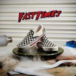 "Vans Slip-On 98 DX ""Fast Times"""