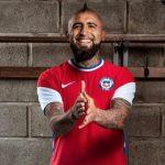 Selección Chilena de Fútbol x Nike