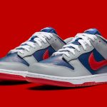 "Nike Dunk Low SP ""Samba"""