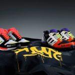 """Adidas ZX 8000 """"IRAK"""""""