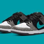 "Nike SB Dunk Low ""Atmos Elephant"""