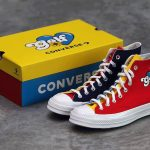 Converse Chuck 70 x Golf Wang