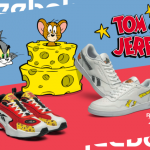 Tom & Jerry x Reebok Parte 2