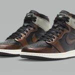 Air Jordan 1 «Rust Shadow» en Chile