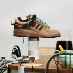 """adidas Forum Buckle Low """"The First Café"""" x Bad Bunny llegan a Chile"""