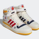 "adidas Forum 84 High ""McDonald's All-American Games"" x Eric Emanuel"