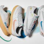 Nike Flyleather Collection x Mayumi Yamase