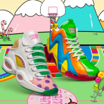 Reebok x Candy Land & Reebok x Billionaire Boys Club