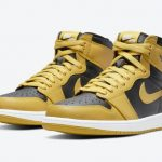 """Air Jordan 1 High """"Pollen"""""""