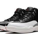 """Air Jordan XII """"Playoffs"""""""