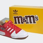 "adidas Forum Low x ""M&Ms"""