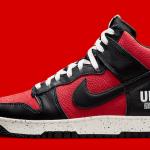Nike Dunk High 1985 x UNDERCOVER