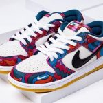 "Nike SB x Piet Parra ""Skate Tokio 2020"""