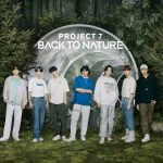 """FILA """"Project 7: Back to Nature"""" x BTS"""