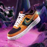 """Nike """"Día de los Muertos: Siempre Familia"""""""