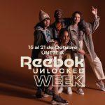 Reebok Unlocked Week