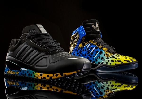 Adidas Throwpack 01
