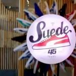 Video celebración 45 años Puma Suede