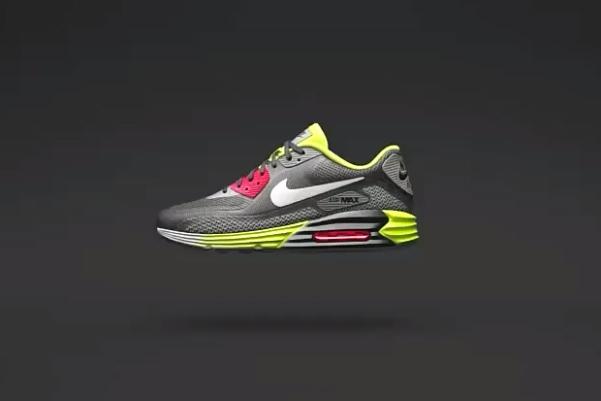 Nike Air Max Lunar 90 07