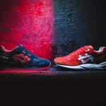 Asics Valentine's Day (Lovers and Haters Pack)
