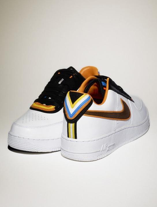 Nike Air Force 1 x Riccardo Tisci 05