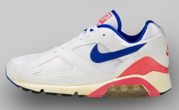 Nike Air Max 26 años 03