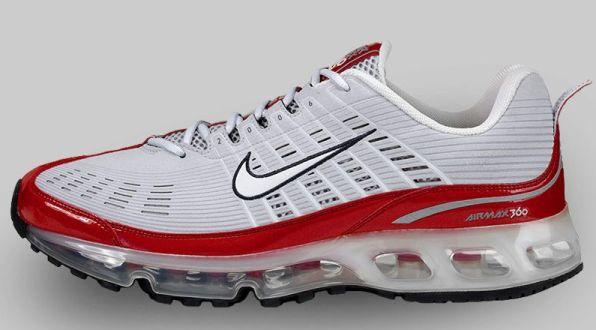 Nike Air Max 26 años 08
