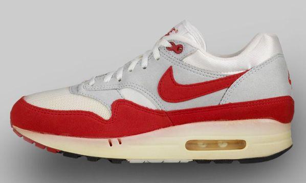 Nike Air Max 26 años 10