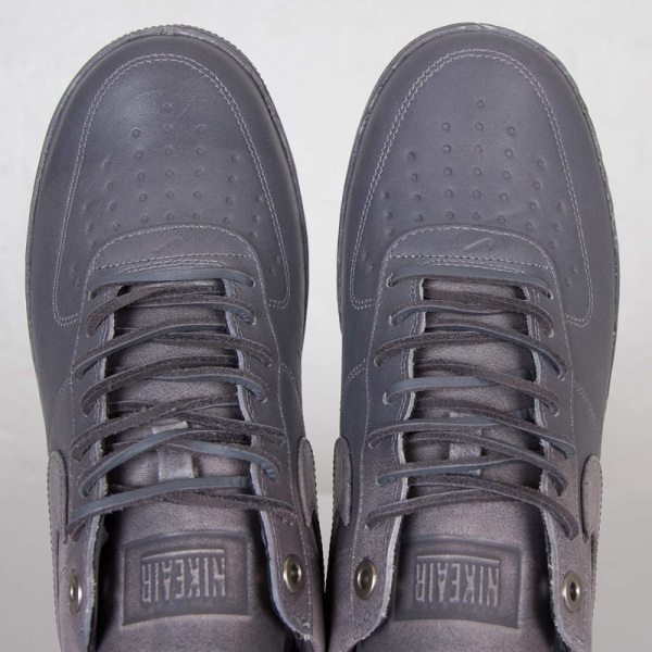 Nike Air Force 1 x Pigalle 04