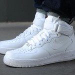 Nike Air Force 1 07' Collection