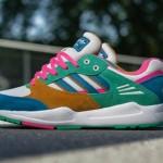 "Adidas Tech Super ""Solar Mint/Herb Blue"""