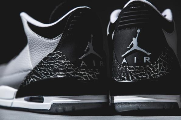 Air Jordan 3 Wolf Grey 08