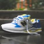 New Balance 530 OG «Blue/Yellow»