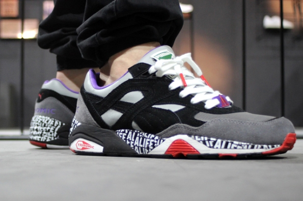 Puma Collection x The Alife 01