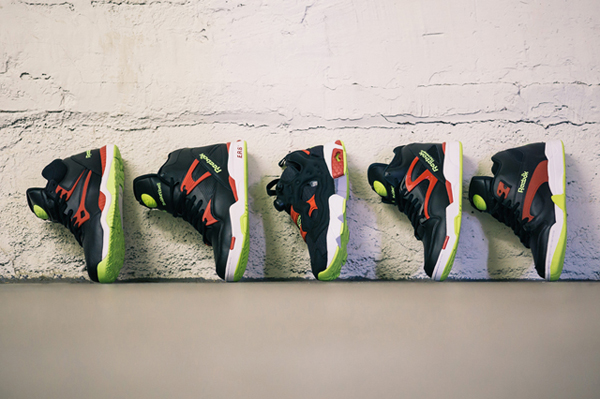 Reebok Classic Pump Respect Pack 01